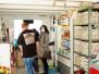 Opening fruitwinkel Rosmalen